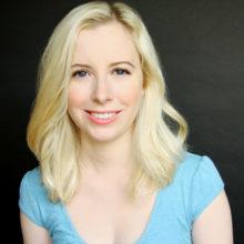 Melanie Crispin
