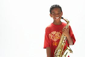 saxophone flute clarinet lessons