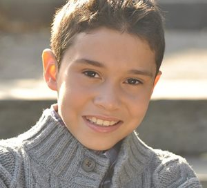 Big break for voice student Isaiah Negron
