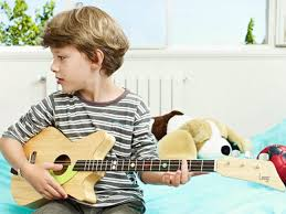 New Possibilities for Young Guitarists